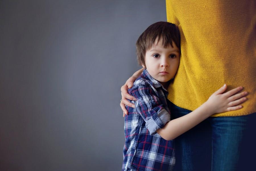 Стеснительный ребенок: советы психологов и правила грамотного устранения причины