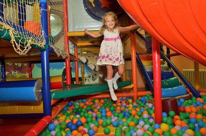 Куда сходить с ребенком в ижевске: лучшие места развлечений и отдыха
