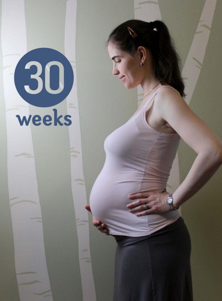 36 неделя беременности: что происходит с плодом и что чувствует женщина, готовимся к родам