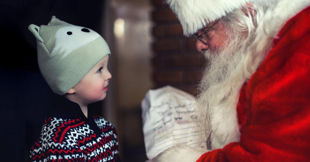 Когда сказать правду ребенку о деде морозе и снегурочке: 2 стратегии от детского психолога