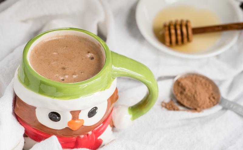 С какого возраста можно давать ребенку какао и включать в рацион
