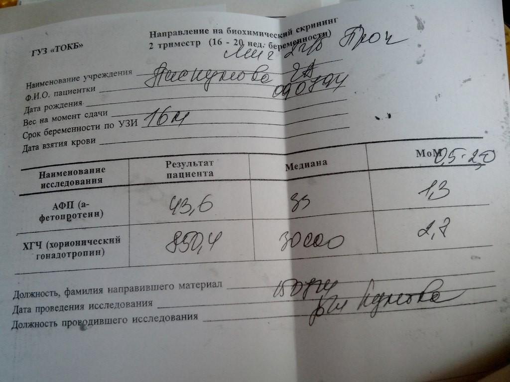 Анализы крови на беременность: где сдать в москве, анонимное обследование
