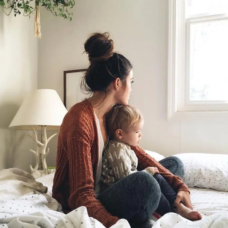 Как полюбить своего ребенка ☒ что делать если он раздражает
