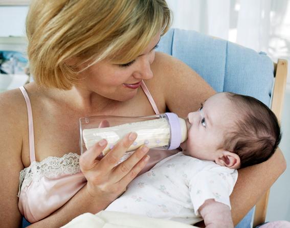Как повысить жирность грудного молока кормящей маме