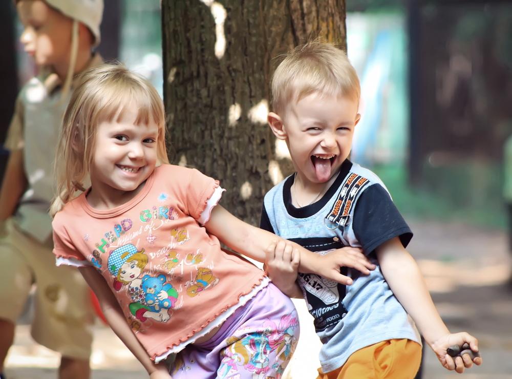 Как помочь ребенку, если вы на него наорали