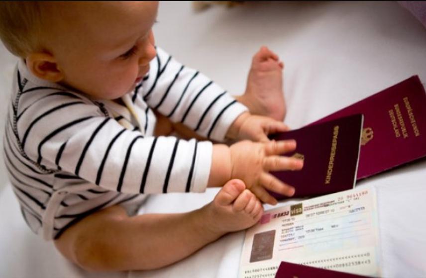 Прописка новорожденного ребенка: какие документы нужны в 2021 году. - права семей
