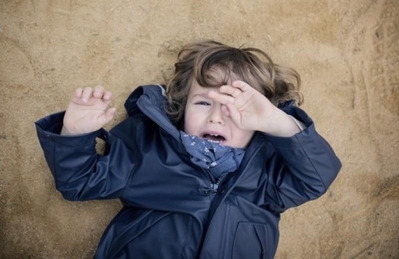 Почему ребенок постоянно ноет?