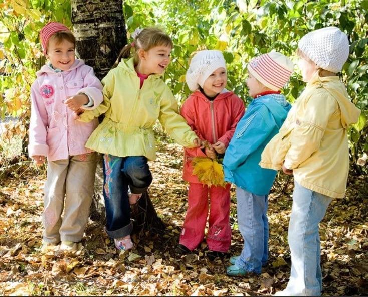 18 идей, как сделать эту весну для ребенка незабываемой