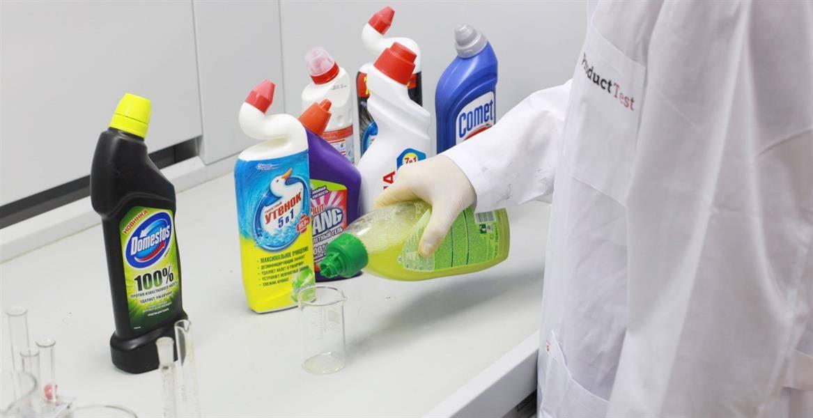 Чем чистить ванну перед купанием новорожденного, выбор лучшего средства