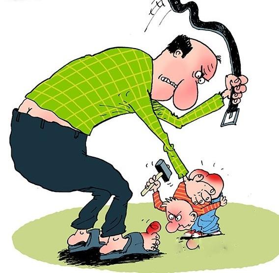 Как правильно наказывать детей (и нужно ли это делать)