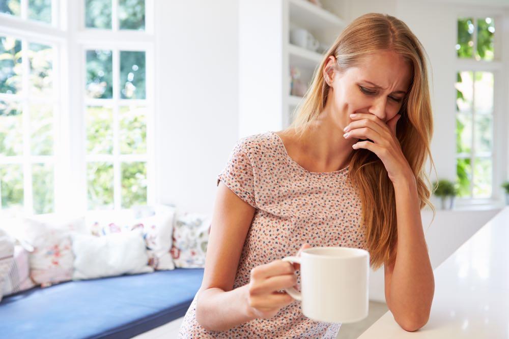 Рвота — симптом и защитный рефлекс   университетская клиника