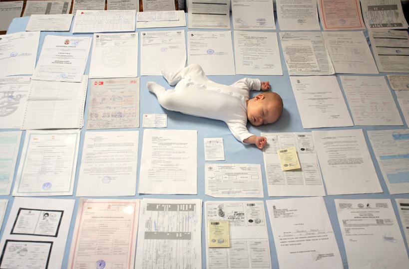 Прописка новорожденного по месту жительства в 2021 году: как и где, какие документы нужны для регистрации