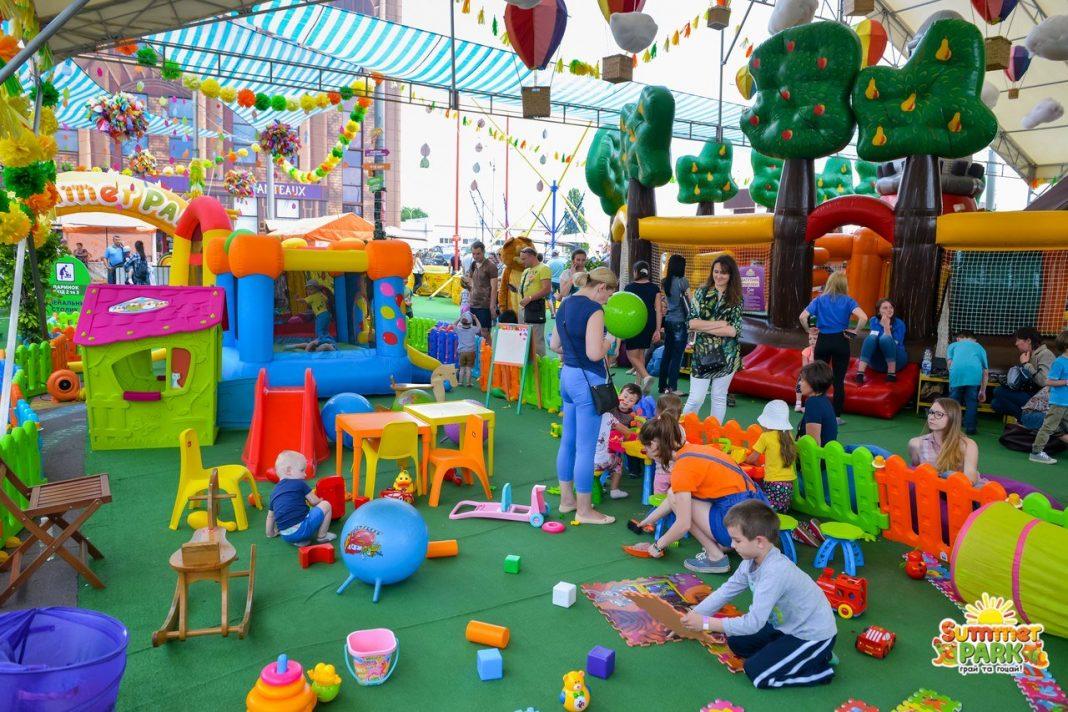 Развлечения  для детей в волгограде - куда пойти с ребенком