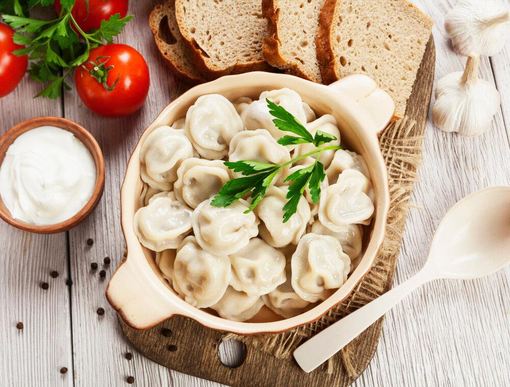 Пельмени при грудном вскармливании: можно ли кушать в первый или второй месяц