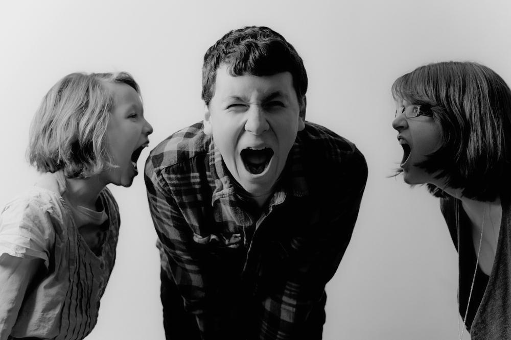 Советы психолога и как научиться не кричать на ребенка, когда он не слушается