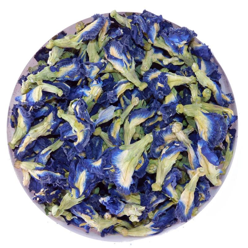 Пурпурный чай чанг шу — польза для похудения и отзывы