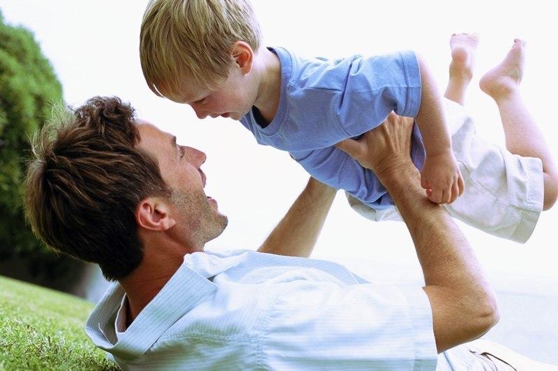 Воспитание детей: разногласия с мужем | психология
