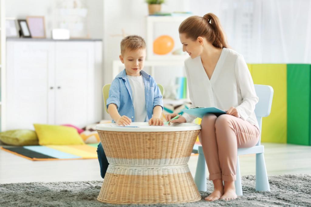 Вы не можете оберегать их вечно. 5 способов научить ребенка ошибаться | православие и мир