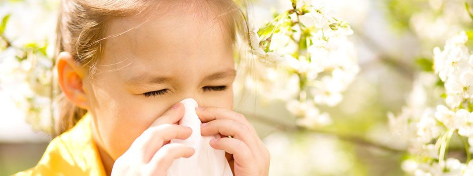 Препарат при аллергическом рините детям