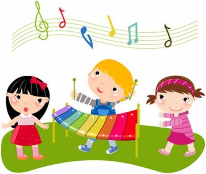 Как развивать речевую деятельность у ребенка с помощью песен и музыки