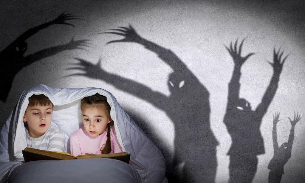 Страх смерти у детей. как сказать ребенку о смерти