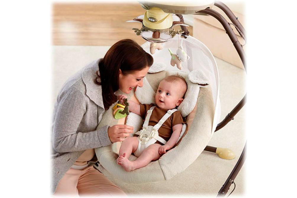 Топ-10 лучших детских шезлонгов для новорожденных: отзывы и руководство по покупке 2020