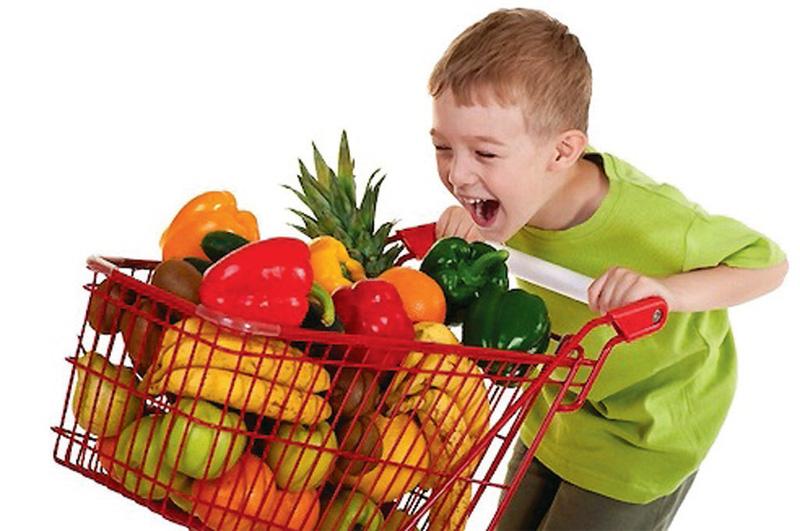 Что делать, если ребенок не ест овощи? основные советы и лайфхаки