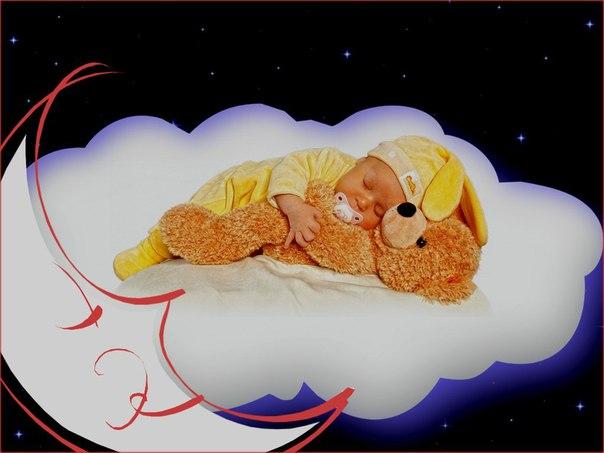 Переход  ребенка на 1 дневной сон