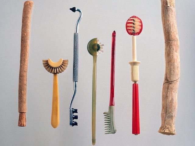 Когда появилась зубная щетка в россии и кто первый ее изобрел? | spacream.ru