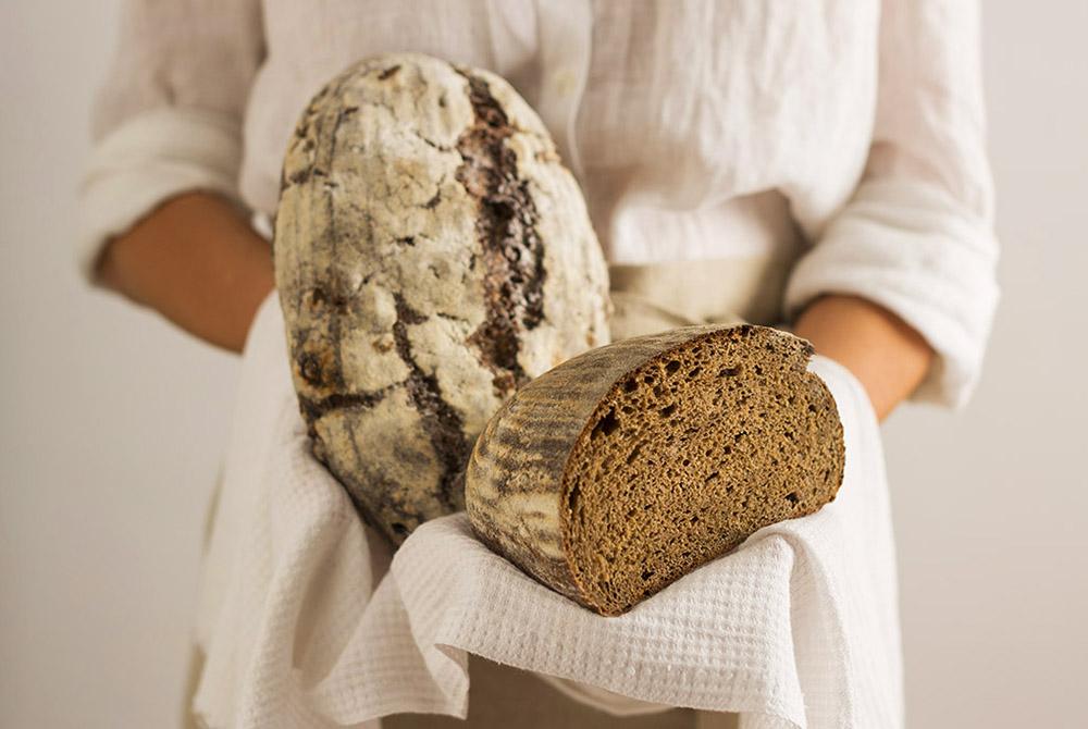 Можно ли кушать бородинский хлеб при грудном вскармливании?