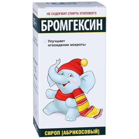Бромгексин 8 : инструкция, синонимы, аналоги, показания, противопоказания, область применения и дозы.