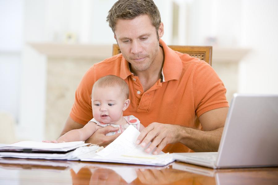 Как рождение ребенка влияет на семейную жизнь?