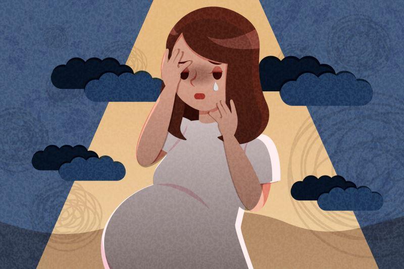 Как побороть страх перед родами