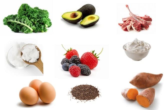 Топ-6 продуктов питания, которые влияют на цвет лица