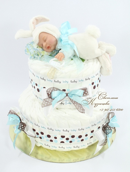 Как организовать смотрины новорожденного. каша для новорожденной - сценарий праздника