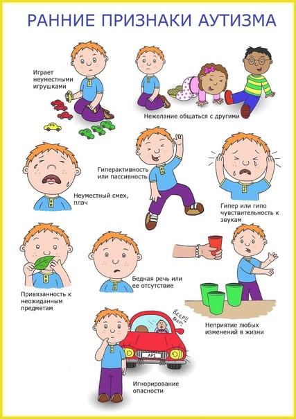 Лечение аутизма у детей: как адаптировать ребенка в социуме?
