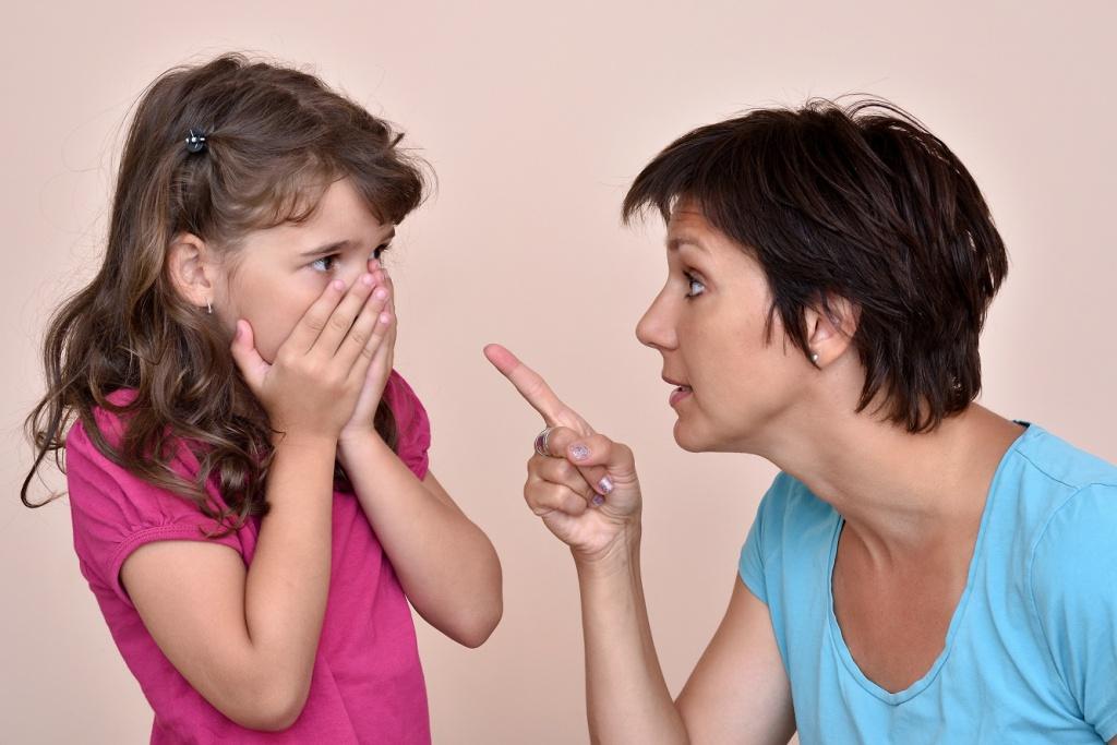 Советы родителям: чего не стоит делать для своих детей. советы родителей
