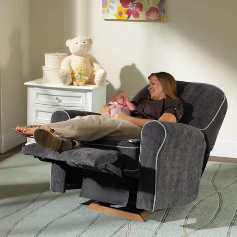 Тонкости выбора кресла-качалки (67 фото): детское складное прототип из фанеры и кованые варианты, размеры и дизайн, как выбрать
