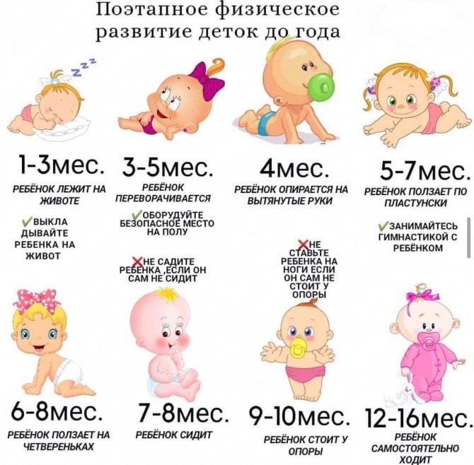 Что должен уметь ребенок в 2 года и 2 месяца, мальчик
