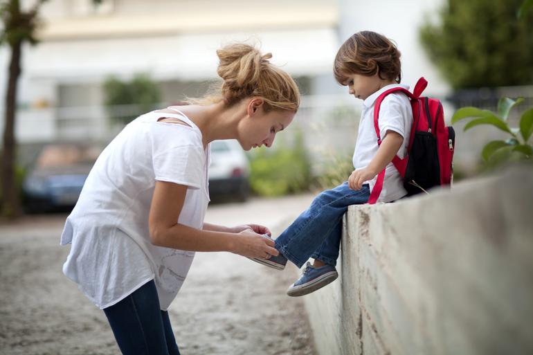 7 вещей, которые родители не должны запрещать делать ребенку