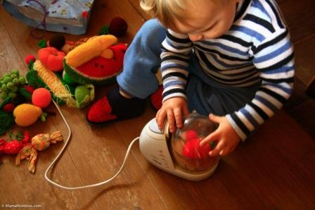 Чем занять детей дома: более 20 полезных советов