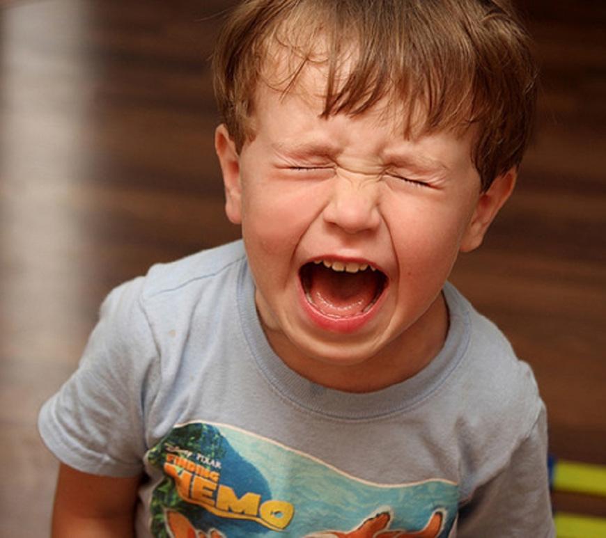 Как отучить ребенка капризничать: 14 эффективных советов