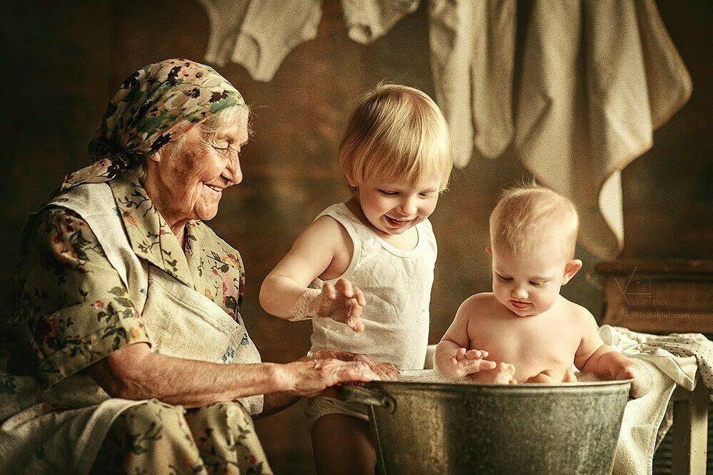 70 фраз бабушек и дедушек, полных опыта и мудрости / фразы и размышления | психология, философия и размышления о жизни.