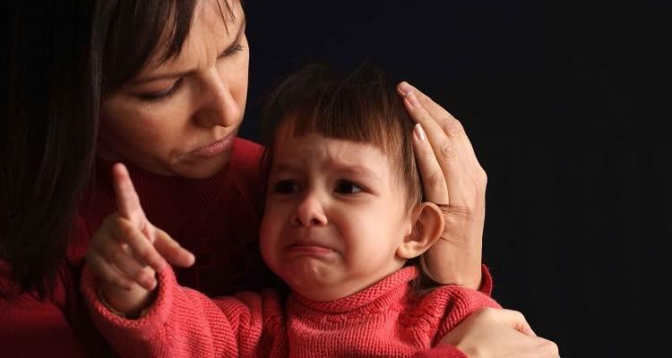 6 пугающих, но совершенно нормальных ситуаций с детьми до года