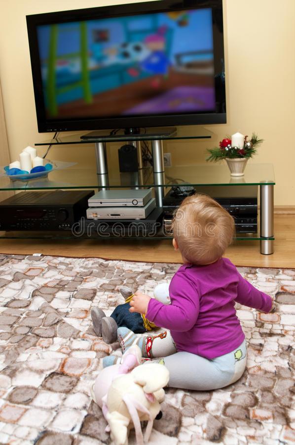 Телевизор – не друг ребенка
