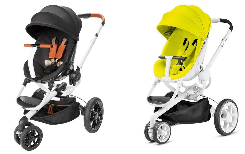 14 лучших колясок для новорожденных - рейтинг 2021