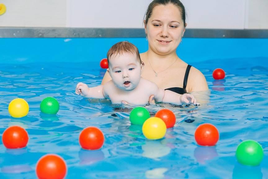 Онлайн-курсы • ассоциация поддержки и развития раннего и грудничкового плавания