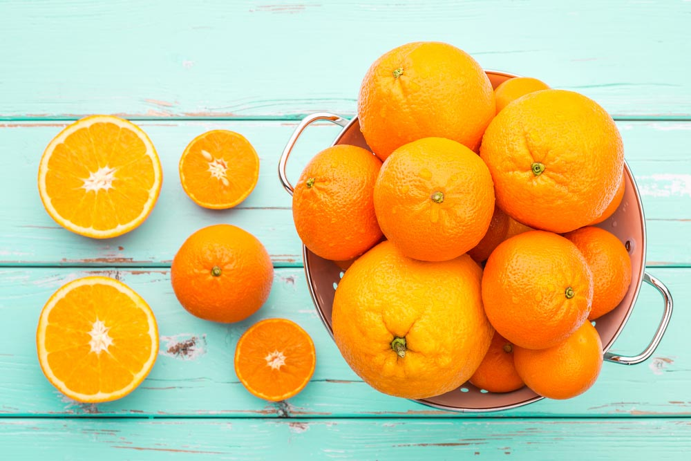 Апельсиновый сок: польза, вред и калорийность | food and health