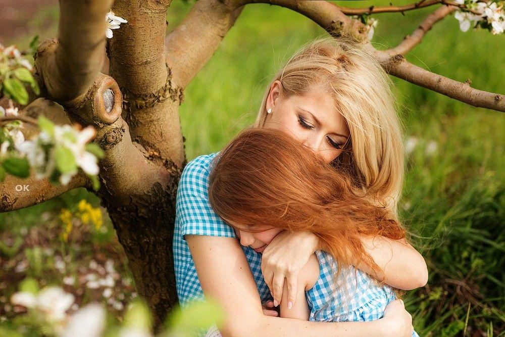 Детство без любви: 10 последствий родительского безразличия