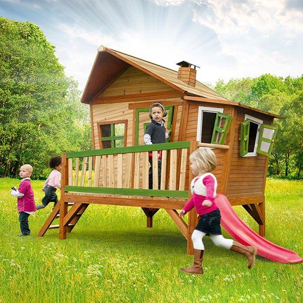 Лучшие идеи для дачного отдыха с детьми